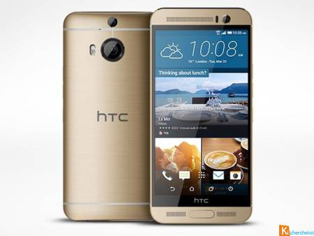 TELEPHONES  HTC ONE  M8  -  HTC  ONE  M9