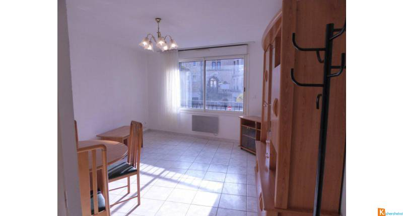 Appartement T3 Centre Marseillan