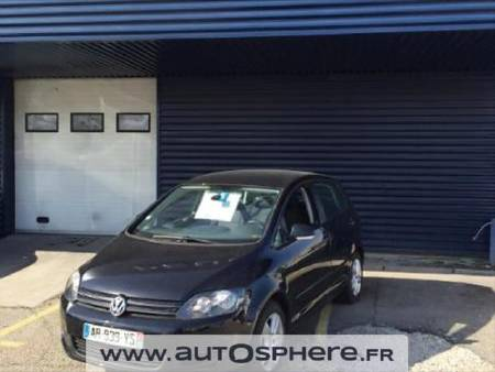 Volkswagen Golf VI plus Golf plus 1.6 TDI105 FAP BlueMotion Technology Confortl