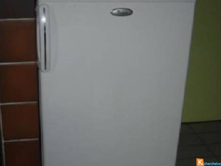 Frigo top wirlpool