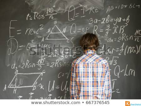 Cours particuliers : Maths-Physique
