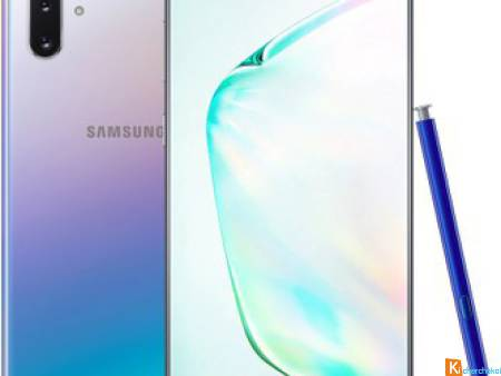 Samsung Galaxy Note 10 Plus - version 512 GO