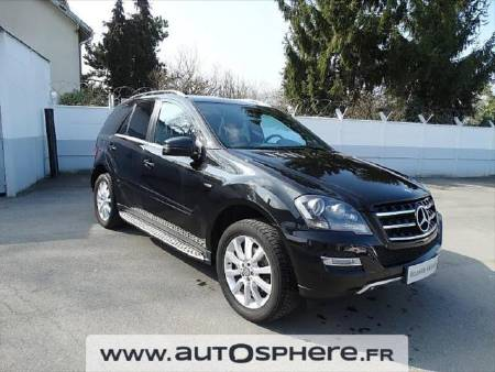 Mercedes-benz Classe M 350 CDI Grand Edition