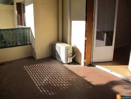 APPARTEMENT TYPE 3 - TOULON