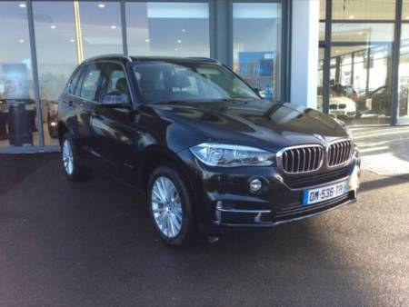 Bmw X5 xDrive30d 258ch Exclusive