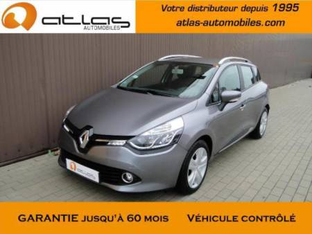 Renault Clio iv estate  DCI 90 BUSINESS ECO² EDC