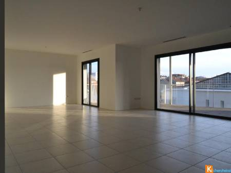 Appartement de standing de plus de 120m2