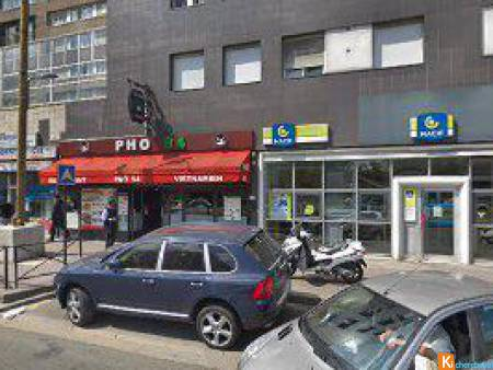 LOCATION PURE LOCAL DE 570m2 SOUS-SOL, EMPLACEMENT No1