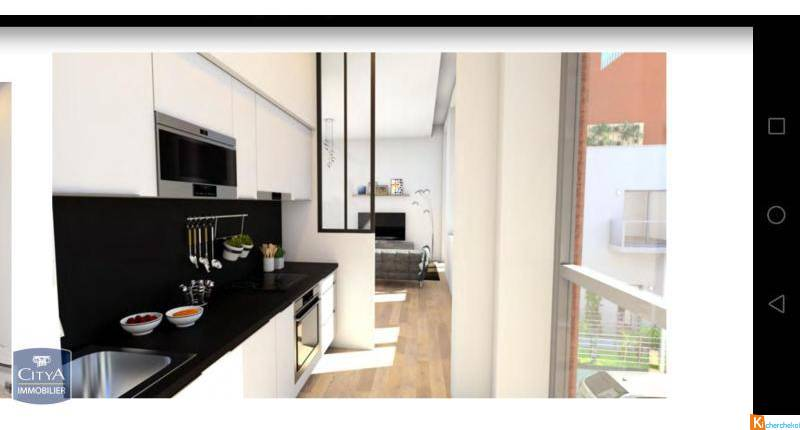 Appartement - Centre-ville - Lille