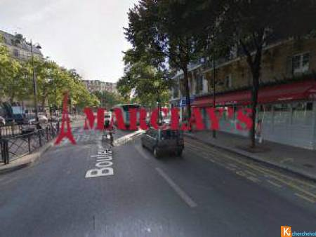 Local commercial 120 m2 Daumesnil 75012 - Paris