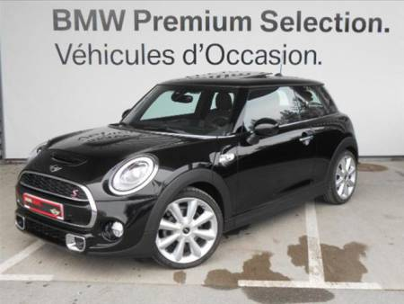 Mini Mini Cooper S Pack Red Hot Chili
