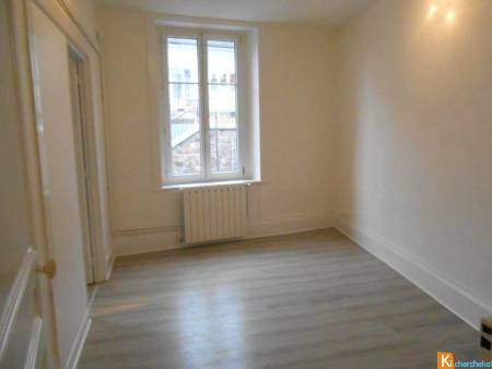 Remiremont : appartement F2 en rdc