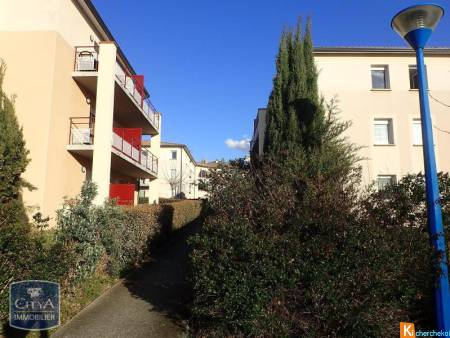 Appartement - L'Isle-Jourdain