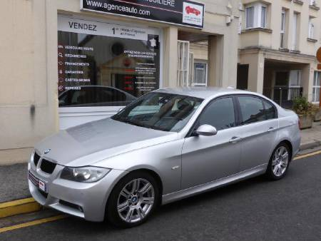 BMW Serie 3 320 D Pack