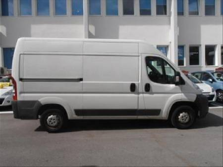 Citroen Jumper fg 30 L2H2 HDi 130 Club