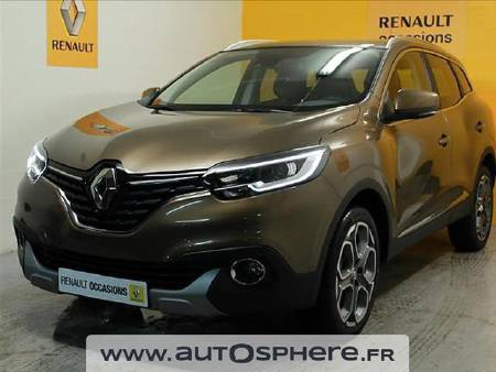 Renault Kadjar dCi 130 Energy Edition One