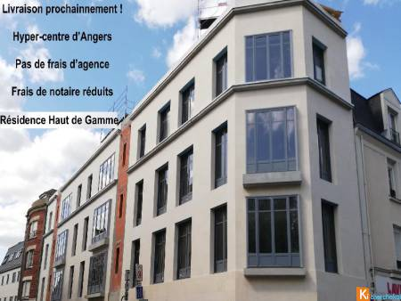 Appartement T3 hyper centre 85m2
