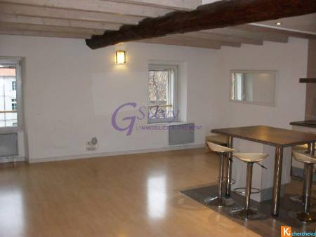 LOCATION : ORANGE - Appartement 3 pièces de 71.67 m2