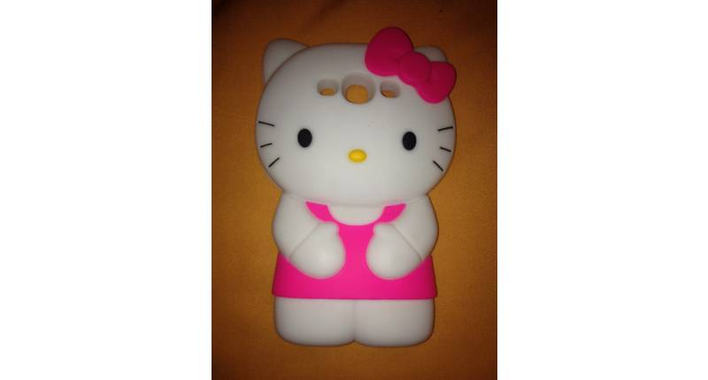 coque galaxy s3 hello kitty silicone