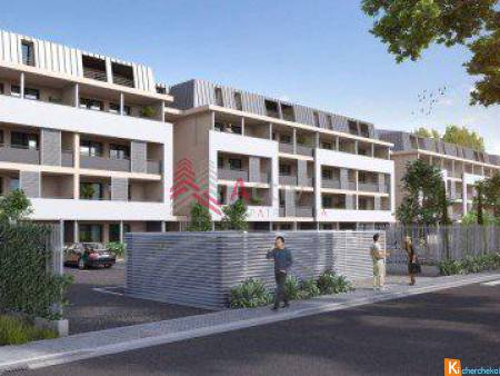 BEAU T2 RESIDENCE PRIVE ET SECURISE -AGROPARC