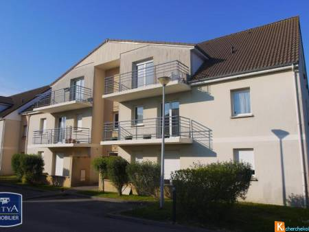 Appartement - Friville-Escarbotin