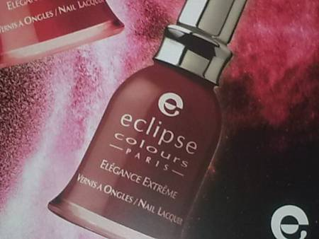 vernis a ongles marque eclipse