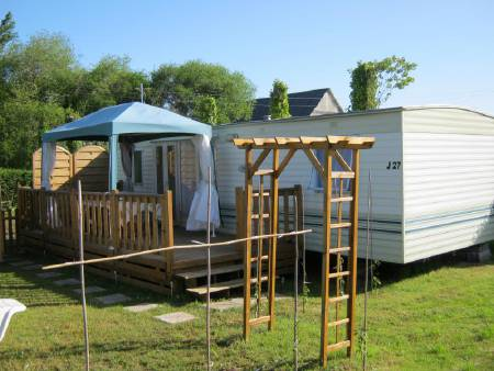 Mobil home Willerby