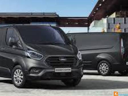 Ford Transit Custom Fg L1h1 2.0 Tdci 130 Bva6 Trend Business
