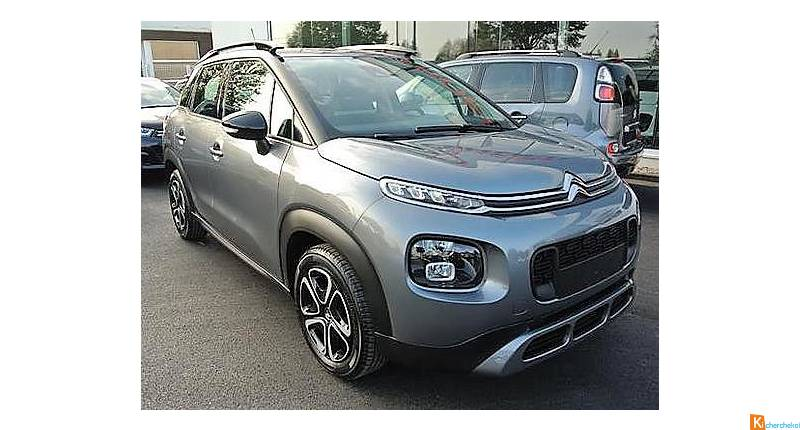 Citroen C3 Aircross Bluehdi 120ch Sets Feel