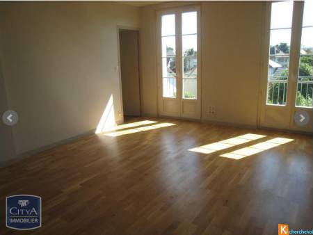 Appartement - BOURGES
