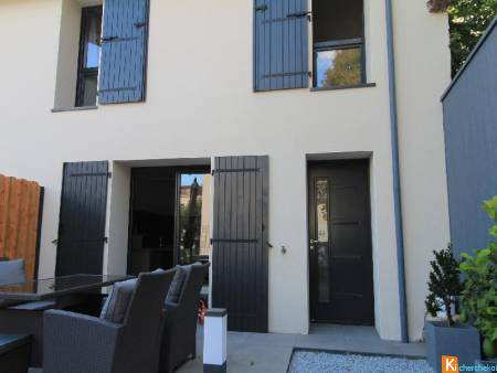 Appartement centre ville 50m2