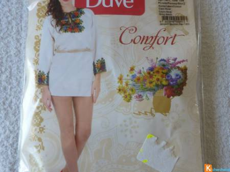 Collant taille 2 neuf Duve (38)