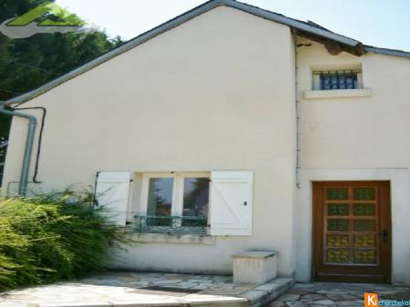 Bourges, loue appartement type 3 de 66 m2 environ