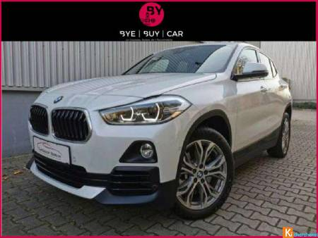 Bmw X2 20i Sdrive Lounge Dkg