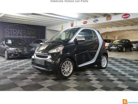 SMART FORTWO COUPE 1.0 71ch Mhd Passion Softouch