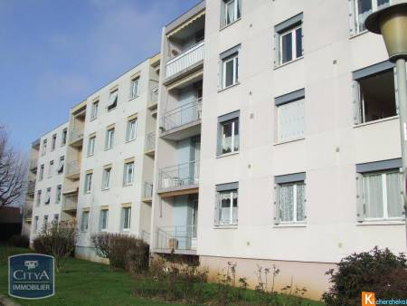 Appartement - Saint-Apollinaire
