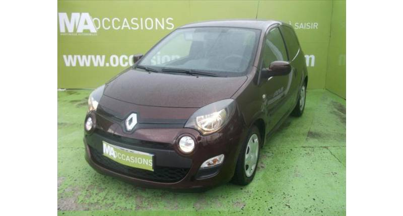Renault Twingo ii 1.2 LEV 16v 75 eco²  Authentiq