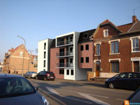APPARTEMENT TYPE 3 WINGLES - WINGLES