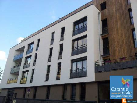 F2 40M² - Montreuil