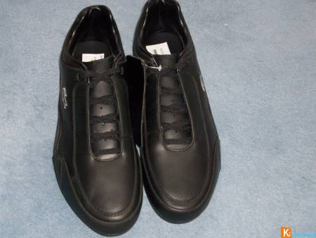 Chaussures Lacoste Kade RC neuves