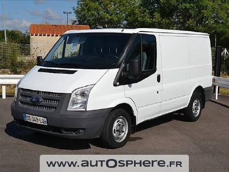 Ford Transit 250CP TDCi100 Traction
