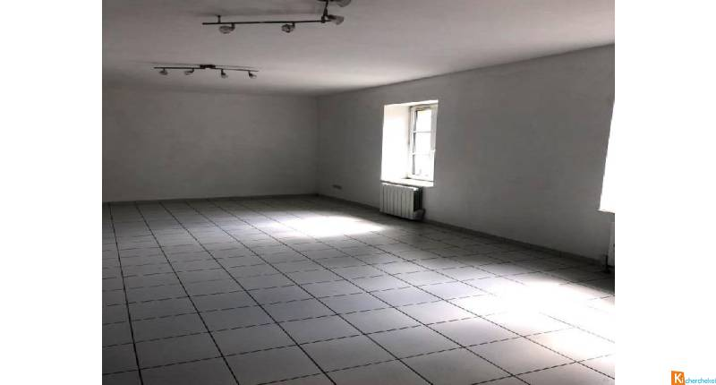 THIONVILLE OEUTRANGE - APPARTEMENT F2