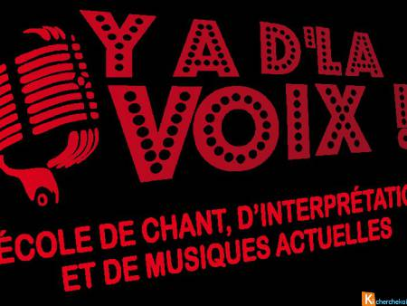 Stage Intensif de Chant pour Adolescents