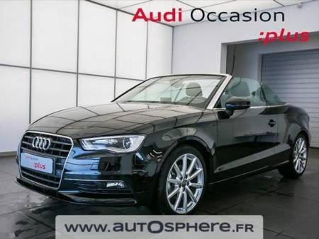 Audi A3 1.4 TFSI COD ultra 150ch Ambition Luxe S tronic