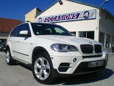 Bmw X5 xDrive30d Exclusive