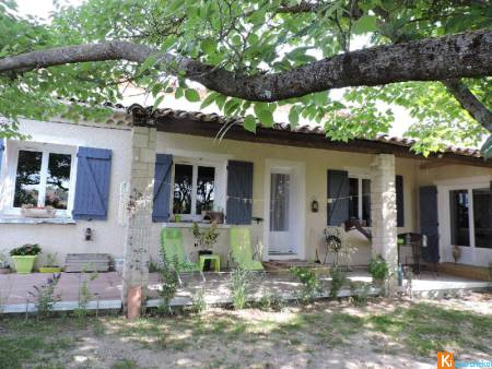 VENTE - MAISON - 150 M2 - 5 pieces - ROUSSON