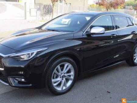 INFINITI Q30 1.5d 109ch Business Executive