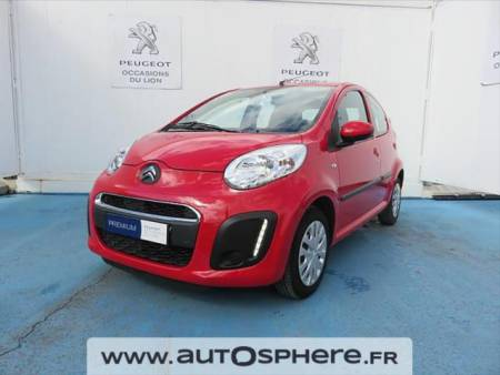 Citroen C1 1.0 i Collection 5p