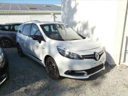 Renault Grand scénic III BOSE 1.6 DCI 130 7 PLACES