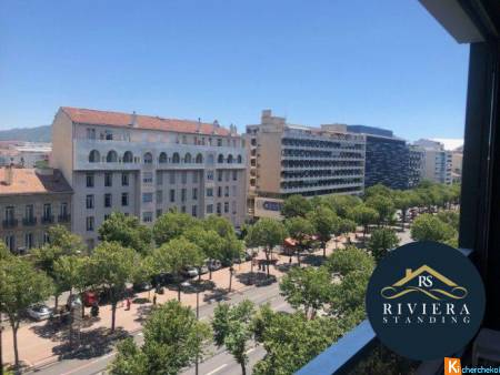 APPARTEMENT GRAND STANDING T4/5 CARRE D'OR - Marseille